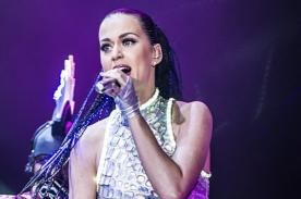 Katy Perry cantará 'Birthday' en los Premios Billboard 2014