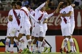 Amistoso Perú vs Suiza: Entérate a qué hora y qué canal trasmite el partido