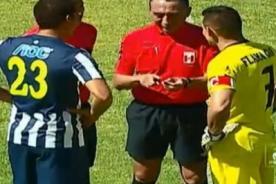 CMD en Vivo: Alianza Lima Vs. Inti Gas - Torneo Apertura 2014