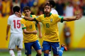 Resultado delPartido Brasil Vs Croacia– MundialBrasil 2014 – Grupo A