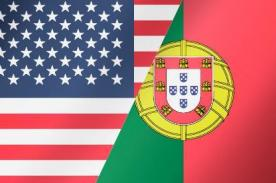 En vivo por Internet: Estados Unidos vs Portugal - Mundial Brasil 2014