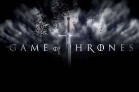 Game of Thrones: Quinta temporada se grabará en España