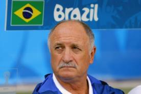Mundial 2014: ¿Por qué Felipe Scolari no tuvo éxito con Brasil?