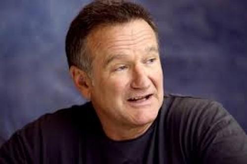 Cenizas de Robin Williams las esparcieron en el mar