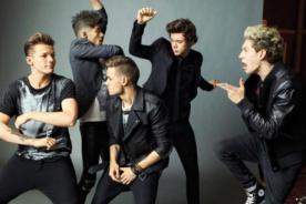 One Direction son las Estrellas Menores de 30 Años Más Ricas del Reino Unido