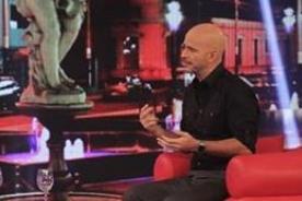 Ricardo Morán confiesa a Magaly Medina por qué 'salió del clóset' [VIDEO]