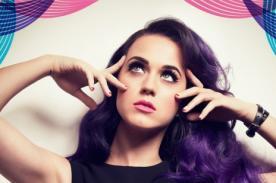 Instagram: Katy Perry luce sus zapatos de hamburguesa