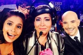 Yo Soy: Ricardo Moran, Maricarmen Marin y Katia Palma recrean recordada novela! - VIDEO