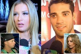 Guty Carrera: ¿Alejandra Baigorria celosa de Leslie Shaw por esto? - VIDEO