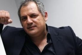 ¿Álamo Pérez Luna tuvo romance oculto con reconocida periodista? - FOTO