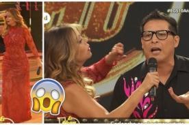 ¿Y Rosángela Espinoza?: Carloncho olvida lo que dijo de El Gran Show y es el primero en ser presentado