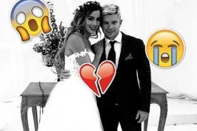¿Con los días contados?: Matrimonio de Mario Hart y Korina Rivadeneira no duraría ni una semana