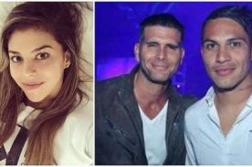 Alondra García Miró se entera que Paolo la felicitó por su relación con Meier y ella hace esto