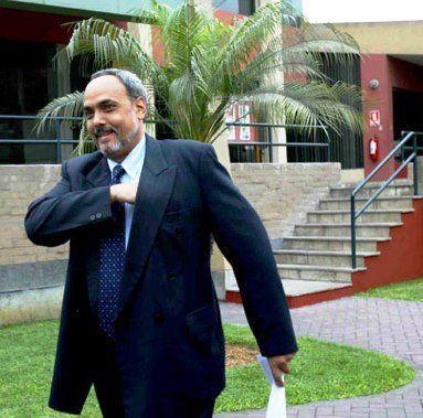Manuel Burga: Pizarro nada tuvo que ver con el escándalo en el Golf