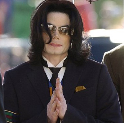 Michael Jackson: Manuscrito de Beat It  será subastado en California