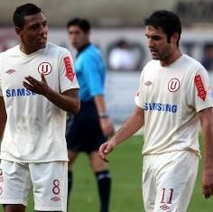 Fútbol Peruano: Universitario pide que le quiten puntos a Alianza Lima