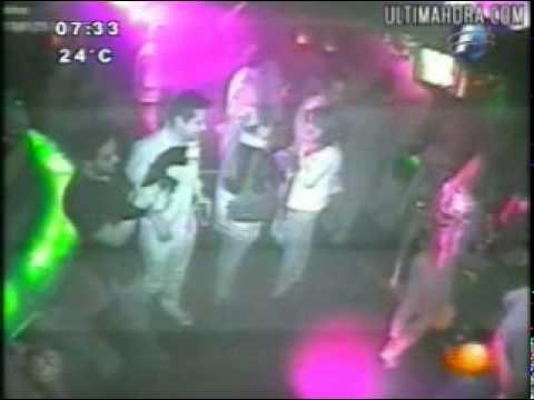 Salvador Cabañas: Aparece nuevo video relacionado con el caso