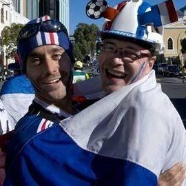 Eurocopa 2012: Homosexuales piden que estadios tengan una zona gay