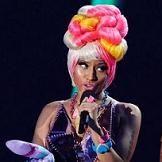 Nicki Minaj gana premio por video de Super Bass en los MTV Video Music Awards