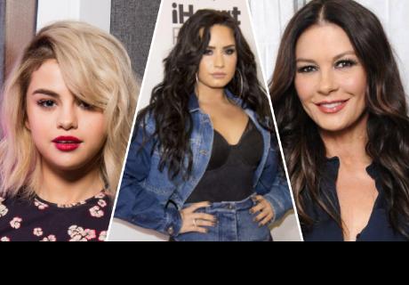 Selena Gómez y otras famosas que han pasado por un psiquiátrico