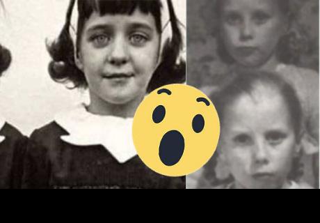 Este es el caso de las hermanas Pollock quienes murieron y se 'reencarnaron' al año siguiente