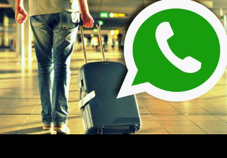 WhatsApp activaría el 'modo vacaciones' para que no te molesten