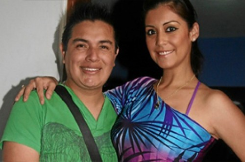 Leonard León y Karla Tarazona estarían a punto de reconciliarse