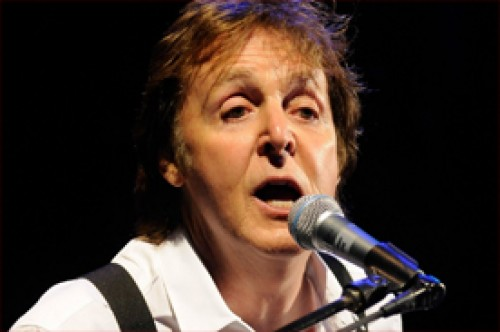 ¿Paul McCartney en Perú? Se especula regreso del ex Beatle este año