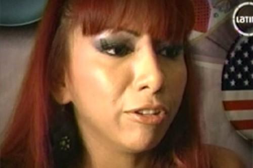 Daysi Araujo: A Maribel Velarde y Haydée Aranda les gusta la plata fácil