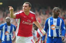 Video del Everton vs Arsenal (0-1) - Liga Inglesa
