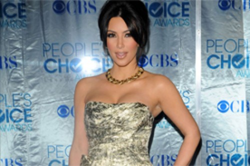 Kim Kardashian presentará cargos por el ataque con harina