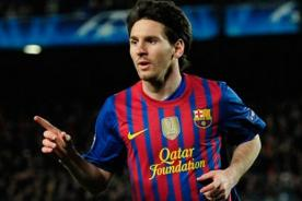 Lionel Messi: Pulga superó su mejor marca en la Liga española