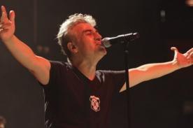 Vocalista de Los Prisioneros ofrecerá concierto en Lima