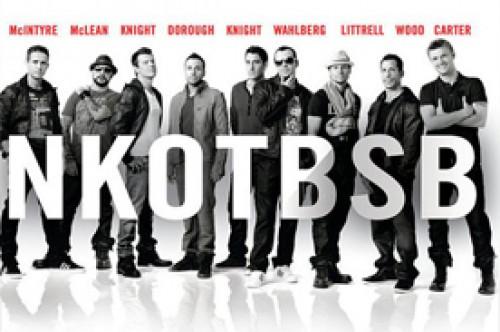 Concierto de NKOTBSB en Londres se transmitirá en vivo por Internet