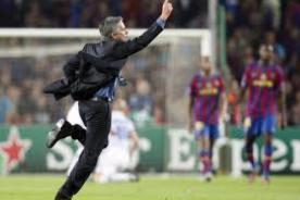 Barcelona vs Real Madrid: Mourinho ganó por primera vez en el Camp Nou