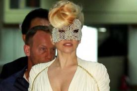 Lady Gaga: Puedo oír Corea. Estoy temblando