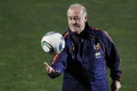 España dio su lista de convocados para amistosos ante Serbia y Corea