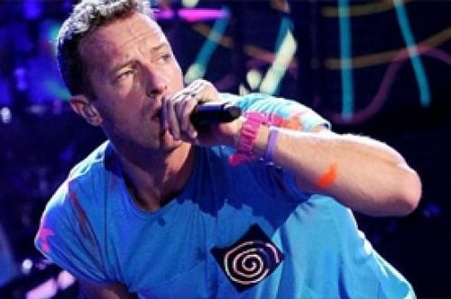 Billboard Music Awards 2012: Coldplay vence como Artista Top en Rock