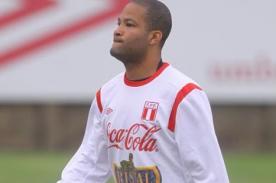 Fútbol Peruano: Alberto Rodríguez descartado para jugar ante Colombia