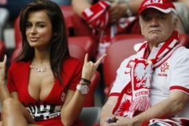 Eurocopa: Polaco tira su televisión por la ventana después de gol ruso