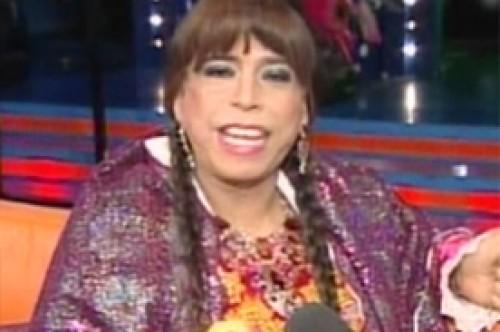 La Chola Chabuca inicia búsqueda de galán para Gisela Valcárcel