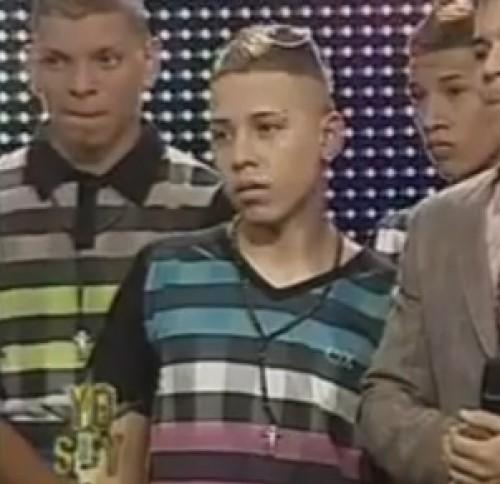 Fernando Armas: Salvé a Wachiturros para que den ejemplo a la juventud - Video