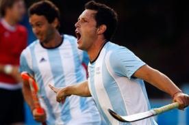 Olimpiadas 2012: Argentina busca primera victoria en hockey ante Pakistán