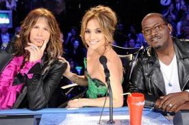 Steven Tyler reveló motivos por los que renunció a American Idol
