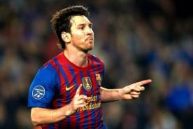 Video: Barcelona y Messi causan furor en Suecia - Video
