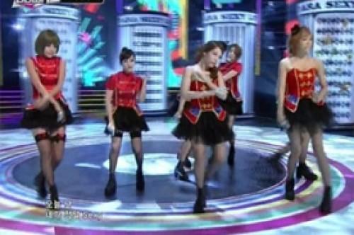 KPop: T-ara son acusadas de copiar las chicas de SNSD