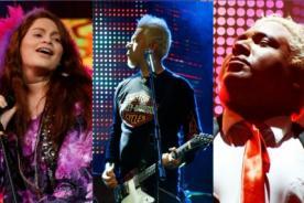 Yo Soy: 'Zambo' Cavero, Janis Joplin y James Hetfield sentenciados - Video