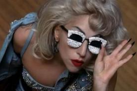Lady Gaga estaría interesada en publicar sus memorias