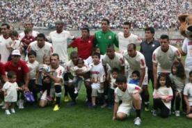Fútbol Peruano: América TV transmitiría los partidos de Universitario
