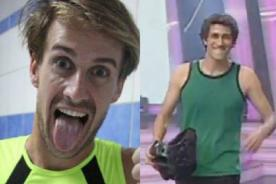 Combate: Stefano Tosso y Nahuel regresan al reality juvenil - Video